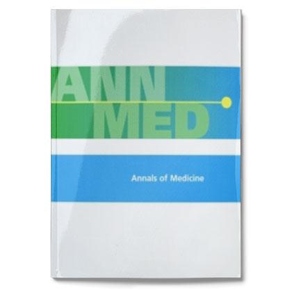 Ann Med